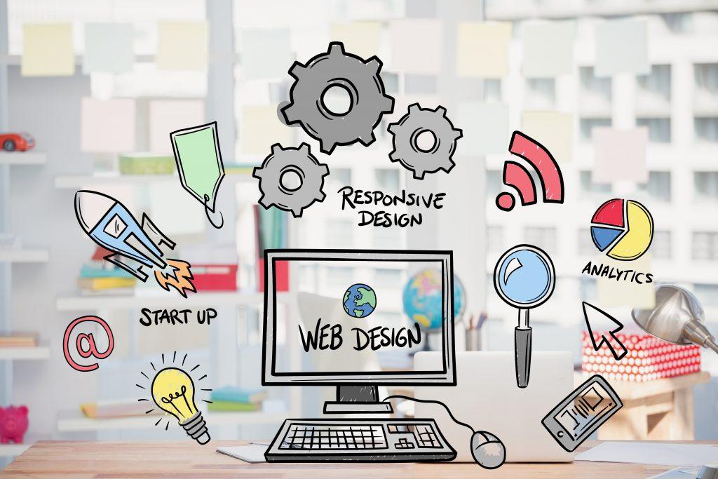 création de site internet 1